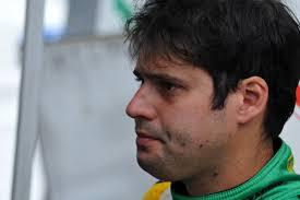 Daniel Oliveira zieht sich aus dem Rallye-Sport zurück. - 1285689e29dd2d6fd79fbdea0a733a98