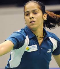 Saina Nehwal Sports -Telugu Celebrity Profile & Bio