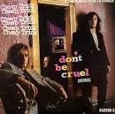 Don't Be Cruel (Collectables)