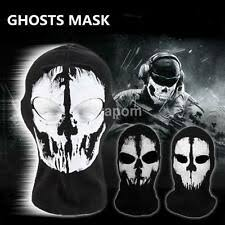 <b>Skull</b> Face Mask   eBay