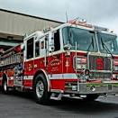 Fire Departments in UC Ulster County