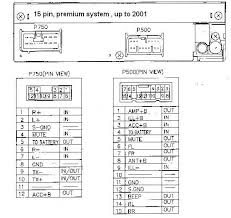 lexus radio wiring diagram lexus wiring diagrams