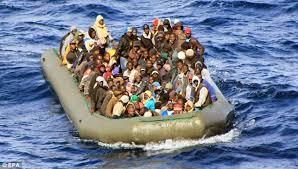 Αποτέλεσμα εικόνας για λαθρομετανάστες στην Ελλάδα