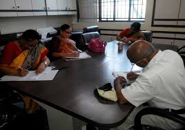 chandrakant patkar vidyalaya k g balodyan play learn essay writing and drawing competition for grandparents and storytelling competition for mother parents were held on 4th 2017