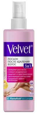 <b>Velvet Лосьон 5</b> в 1 после удаления волос — купить по выгодной ...