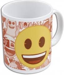 <b>Кружка Эмодзи</b> (325 мл) - купить по цене 179 руб в интернет ...