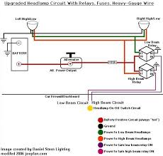 head light relay mod write up wow what a difference jeepforum com
