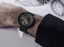 Купить <b>Механические часы Xiaomi CIGA</b> Design Mechanical ...