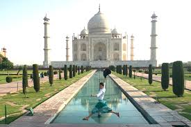 behind the scenes com no matter what your plans are in a stop at the taj mahal is