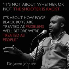 Javon Johnson | Words for Thought | Pinterest