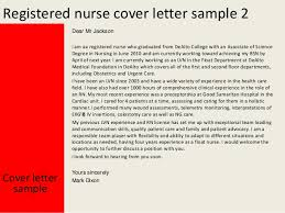 registered nurse cover letter yours sincerely mark dixon 3 registered nurse cover letter sample cover letter examples for registered nurses