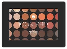 <b>Absolute</b> New York <b>Палетка теней</b> Icon Pro — купить по выгодной ...