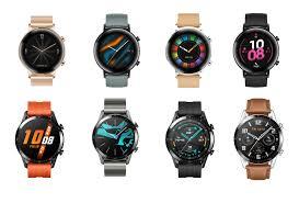 Huawei выпустила свои новые <b>умные часы Huawei</b> Watch GT 2 ...
