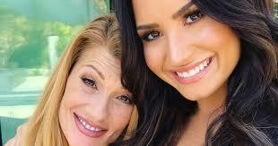 Demi Lovato's Mom Dianna De La Garza Details Family's Mental ...