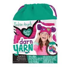 <b>Набор для</b> вязания шапочки <b>Fashion Angels</b> Монстрики — купить ...