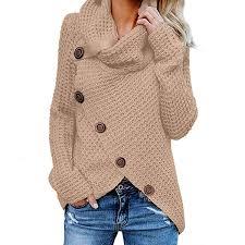 2019 2019 Women Cardigan <b>Plus Size</b> Knit Sweater Womens ...