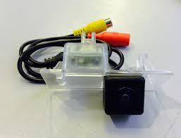 <b>Камера заднего вида CarEye</b> CCD для Passat New, Golf 7, Jetta ...