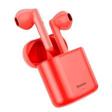 <b>Беспроводные Bluetooth наушники Baseus Encok</b> True Wireless ...