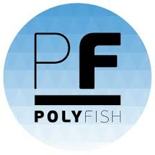 Poly Fish (polyfish) на Pinterest