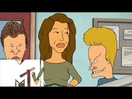 Filthy Chicks - Beavis And <b>Butthead</b> | MTV - YouTube