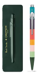 <b>849 Caran d'Ache</b>, explore the entire universe in one store