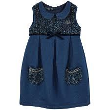 Платье с закругленным отложным <b>воротничком</b> из мольтона ...