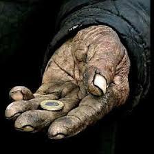 Resultado de imagen de poderoso caballero es don dinero