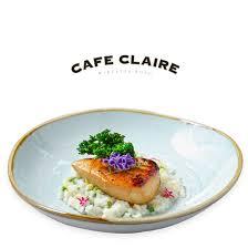 <b>Café</b> Claire
