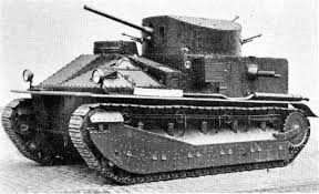 Image result for british medium tanks