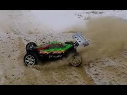 <b>Радиоуправляемая</b> машина <b>HSP</b> 94060 Brushless 1/8 Buggy, rc car