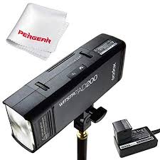 <b>Godox AD200</b> 200Ws <b>2.4G TTL</b> Flash Strobe 1: Amazon.co.uk ...