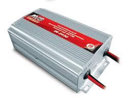 Купить <b>Автомобильный инвертор</b> 24/12V <b>AVS IN-2440</b> (40A) в ...