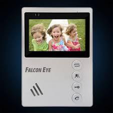 <b>Видеодомофоны Falcon</b> Eye в интернет-магазине «Амиком»