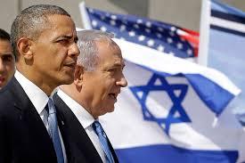 Αποτέλεσμα εικόνας για Obama explains why for 8 years he consistently turned his back on Israel,