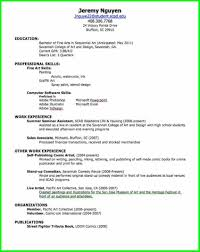 examples of resumes culinary student resume template art samples 79 astounding resume samples examples of resumes