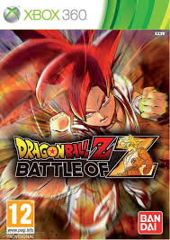 Dragon Ball Z Battle of Z RGH Xbox 360 Español Mega Xbox Ps3 Pc Xbox360 Wii Nintendo Mac Linux