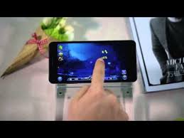 Elephone P7000 runs games, play store, Apps, battery review on ...