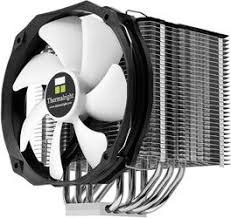 Купить <b>Кулер</b> для процессора <b>Thermalright Macho</b> Rev.B [HR-02 ...