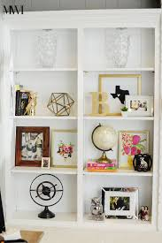 make your bookcase look high end for 10 using contact paper the before and black contact paper project