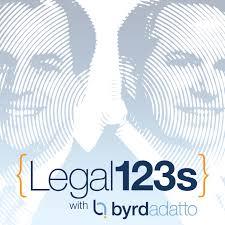 Legal 123s with ByrdAdatto