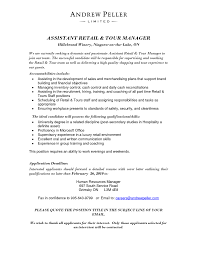 Assistant Manager Resume / Sales / Assistant - Lewesmr Sample Resume: Resume For Retail Assistant Manager Pdf..