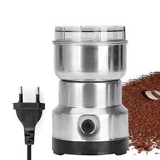 Multifunction <b>Smash Machine Electric</b> Cereals Grain Grinder Mill ...