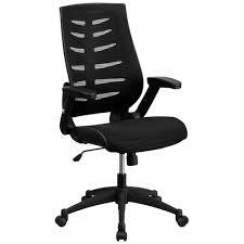 bedroomknockout jpg boss black mesh office chair knockout boss black mesh office chair just home ergonomic black fabric plastic mesh ergonomic office