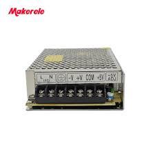<b>Triple Output Switching power</b> supply 50W 5V 12V 5V 7A 1A 1A ac ...