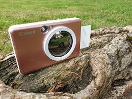 Обзор <b>Canon Zoemini S</b> – маленькой моментальной фотокамеры ...
