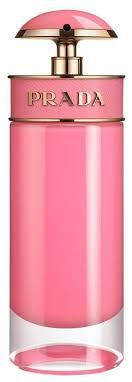 Туалетная <b>вода Prada Candy</b> Gloss — купить по выгодной цене ...