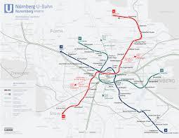 Nuremberg U-Bahn