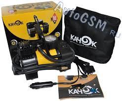 Автомобильный <b>компрессор Качок K90</b> LED ...