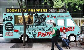Prepper Mobile?