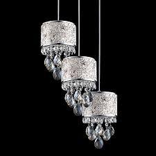hot sale modern pendant lighting living room modern crystal chandelier pendant lamp stair hanging light chandeliers and pendant lighting